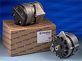 Perkins engines distributor - perkins parts - dorman - rolls